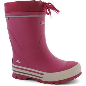 Viking Footwear Jolly Winter Boots Kids fuchsia
